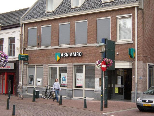 Fortis bank nederland time - Afgeronde bank ...